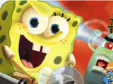 Play Sponge bob - creature from the krusty krab now !