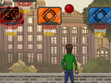 Play Hero hoops now !
