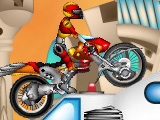 Play Cyber rider now !