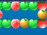 Play Fruity bubble now !