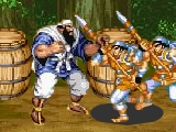 Play Street fighter 2 now !
