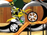 Play Dirt bike now !