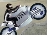 Play Motorbike madness now !