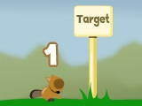Play Rodent tree jump now !