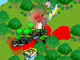 Play Strategy defense 4 now !