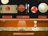 Play Cooking championship now !