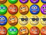 Play Smiley puzzle now !