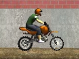 Play Construction yard bike now !