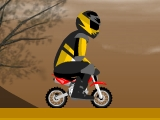 Play Mini dirt bike now !