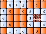 Play Sudoku game play 87 now !