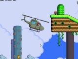 Play Mario helicopter 2 now !