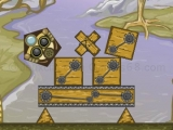 Play Steampunk now !
