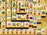Play Mahjong of the 3 kingdoms now !