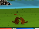 Play Battle beavers now !