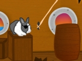 Play Save pirate bunny now !