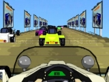 Play Coaster racer now !