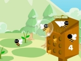 Play Bee wars now !