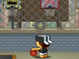 Play Basketball tribe now !