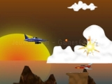 Play Sky fighter now !