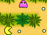 Play Pac's jungle trip now !